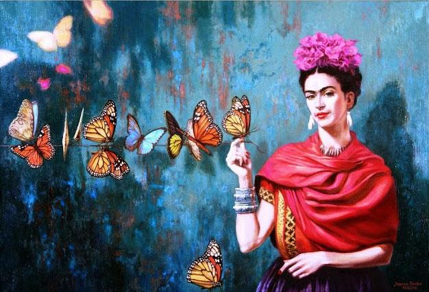 frida-kahlo-farfalle